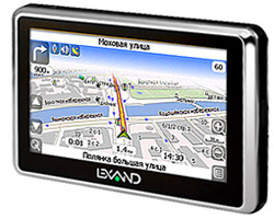 lexand si-510 touch
