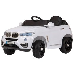 Barty BMW X5 VIP
