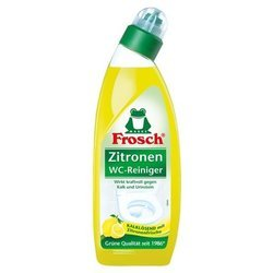 Frosch гель citrus wc-cleaner