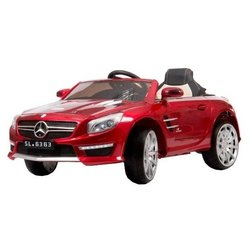 Barty Mercedes-Benz SL63 AMG