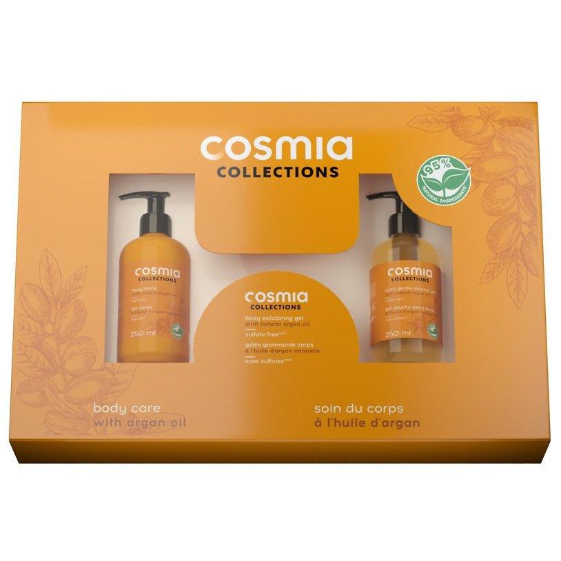 Косметика cosmia купить today tomorrow always перевод