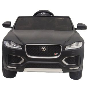 RiverToys Автомобиль Jaguar F-Pace LS-818