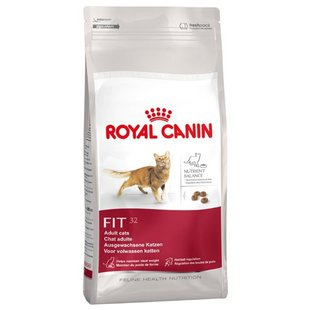Royal Canin Fit 32 (2 кг)