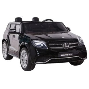 Harleybella Автомобиль Mercedes Benz GLS63 Luxury