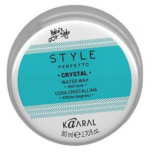 Kaaral Воск Style Perfetto Crystal