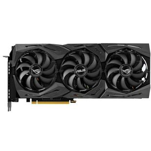ASUS GeForce RTX 2080Ti 1350MHz PCI-E 3.0 11264MB 14000MHz 352 bit HDMI HDCP ROG STRIX GAMING (ROG-STRIX-RTX2080TI-A11G-GAMING) RTL