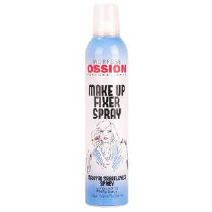 Morfose спрей для фиксации макияжа Ossion Make Up Fixer Spray 300 мл