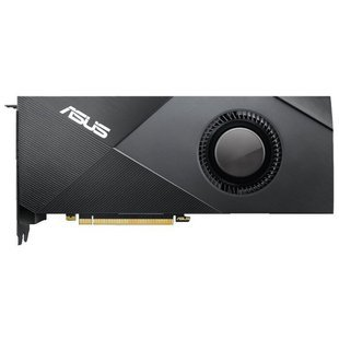 Видеокарта ASUS GeForce RTX 2070 SUPER 1605MHz PCI-E 3.0 8192MB 14000MHz 256 bit HDMI HDCP Turbo EVO RTL