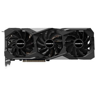 Видеокарта GIGABYTE GeForce RTX 2080 SUPER 1845MHz PCI-E 3.0 8192MB 15500MHz 256 bit HDMI HDCP GAMING OC (GV-N208SGAMING OC-8GC) RTL