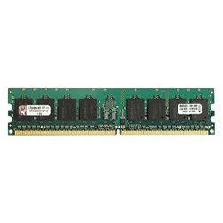 Kingston DDR2 2GB (KVR800D2N6/2G)