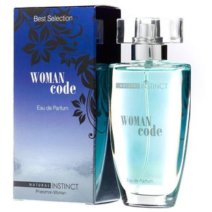 Parfume Prestige M Natural Instinct Woman Code 50 мл
