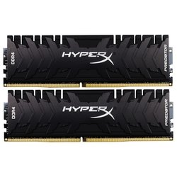 Kingston HX424C12PB3K2/16